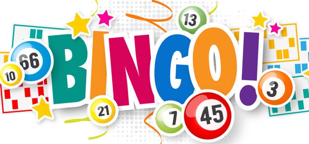 Té gekke bingo