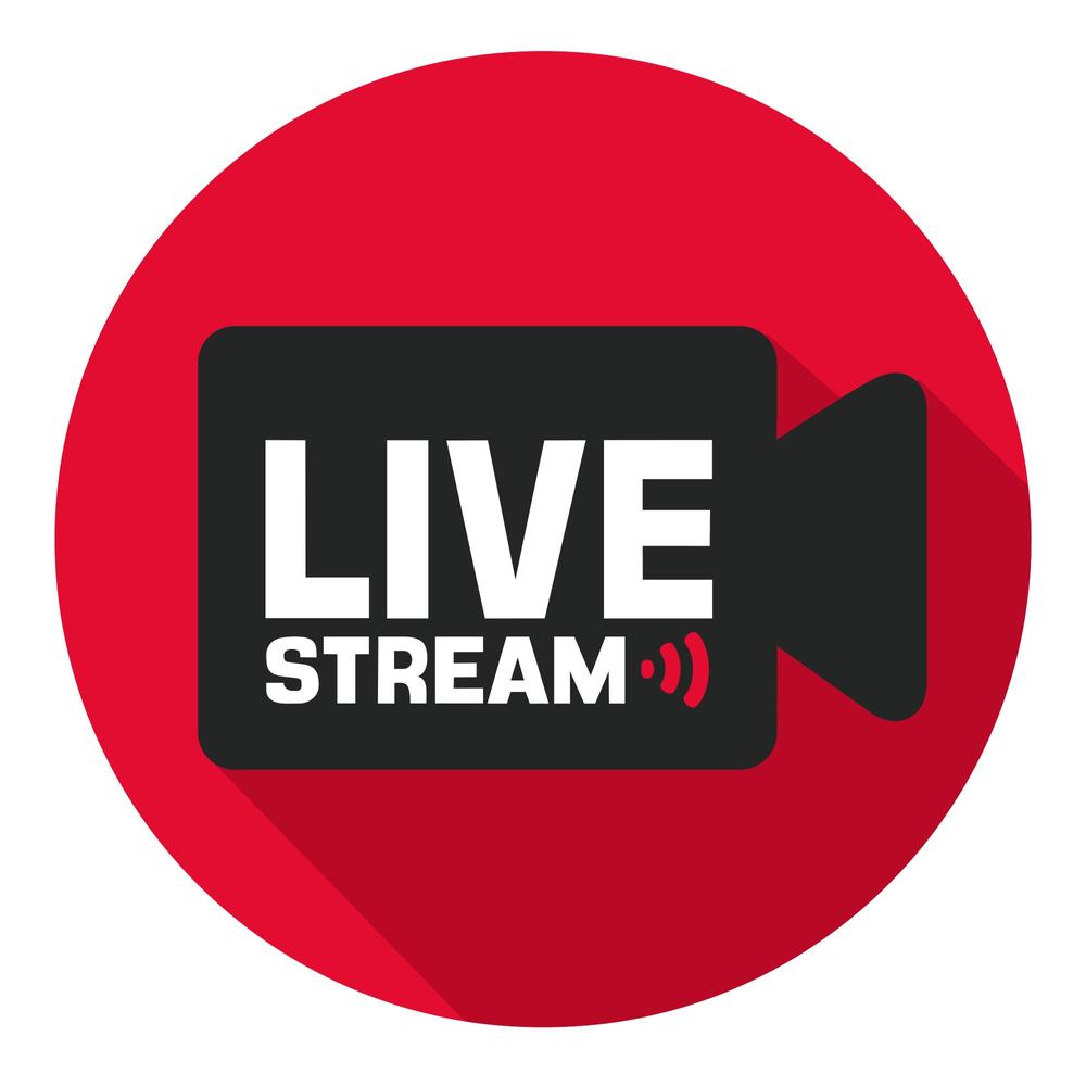 Gezocht: Ondersteuning op de laptop voor de livestream